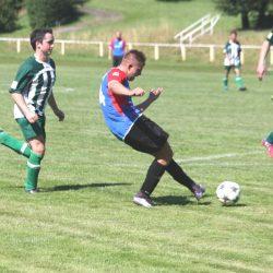 SG Tanna / Unterkoskau - SV Fortuna Gefell 5:1 (2:0)