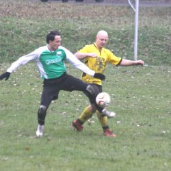 SV Fortuna Gefell – SV Grün-Weiß Tanna 1:3 (0:1)