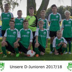 Zwischenrunde D-Junioren in Kahla und Stadtroda