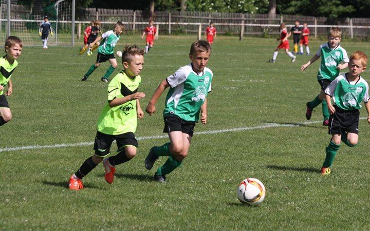 """6. Jugend-Fußballturnier """"3-Länder Pokal""""   Tanna. Bereits zum sechsten Mal"""