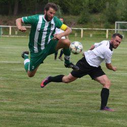 SG TSV 1860 Ranis - SG SV Grün-Weiß Tanna 3:1 (1:1)