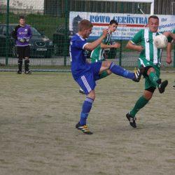SG SV Grün-Weiß Tanna - SV Moßbach 0:3 (0:3)