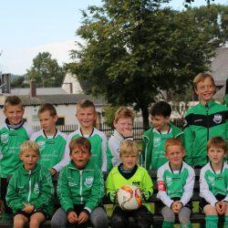 F-Junioren Pokal