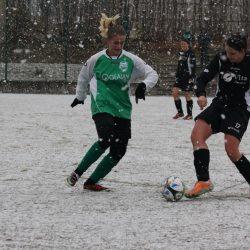 SG Tanna/Mühltroff - SV Merkur 06 Oelsnitz 0:3 (0:2)