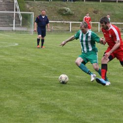 SG SV Grün-Weiß Tanna - SV Hermsdorf 1:3 (1:2)