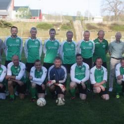 SG Greiz - SG Tanna/Oettersdorf 3:0 (1:0)