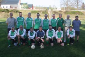 SG Greiz – SG Tanna/Oettersdorf 3:0 (1:0)