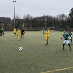SG Tanna/Oettersdorf - FSV Orlatal 0:2 (0:1)
