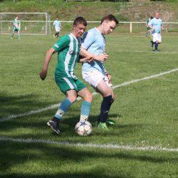 SG SV Grün-Weiß Tanna -  SG VfR Bad Lobenstein II 0:1 (0:1)