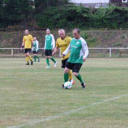 SG Tanna/Oettersdorf - SV Bobenneukirchen 2:1 (1:1)