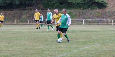 SG Tanna/Oettersdorf – SV Bobenneukirchen 2:1 (1:1)
