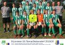 SG Tanna/Oettersdorf – SG Union Isserstedt 1:4 (0:1)