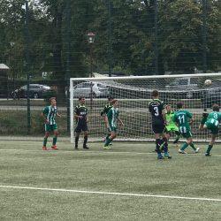 SG Grün-Weiß Stadtroda - SG Tanna/Oettersdorf 3:2 (2:0)