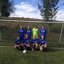 Fußball in Koske
