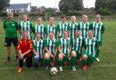 SG Mühltroff/Tanna – 1. FC Ranch Plauen 0:2 (0:0)
