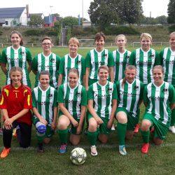 SG Mühltroff/Tanna - 1. FC Ranch Plauen 0:2 (0:0)