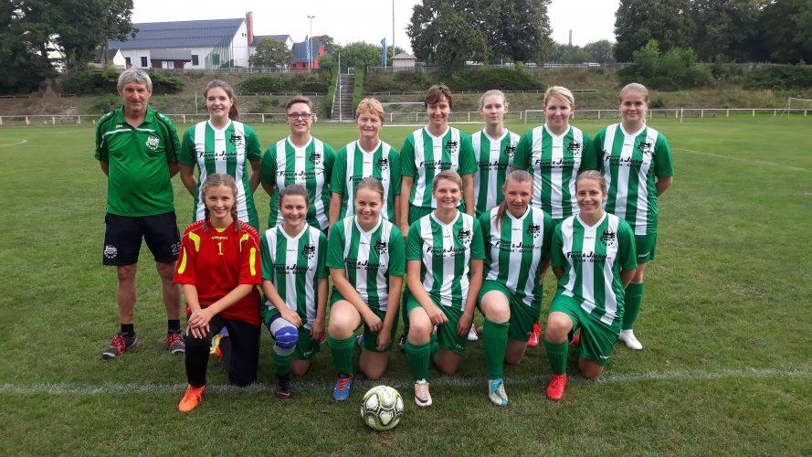1. FC Ranch Plauen – SG Mühltroff/Tanna 2:3 (2:0)