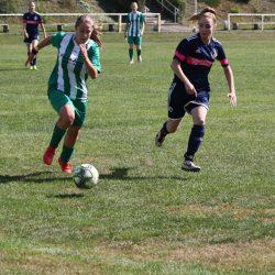 SG Mühltroff/Tanna - SV Merkur Oelsnitz 3:0 (1:0)