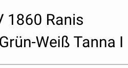 Ranis - Tanna