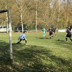SG Eintracht Camburg - SG Tanna/Oettersdorf 4:4 (2:1)