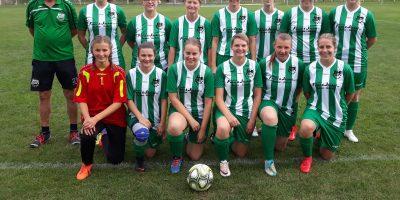 Vogtland Hallen-Kreismeisterschaft Frauen
