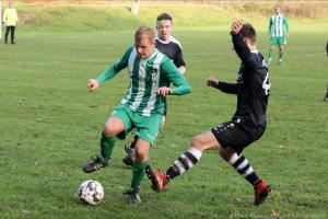 FSV Orlatal Langenorla – SG SV Grün-Weiß Tanna 3:1 (2:0)