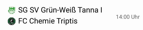 Tanna - Triptis