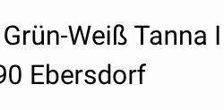 Tanna - Ebersdorf