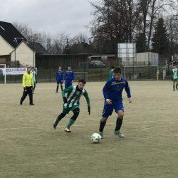 SG Tanna/Oettersdorf - Blau-Weiß Auma 5:0 (4:0)