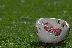 Fußball-Trainingsbetrieb wird für alle Mannschaften bis Ostern eingestellt