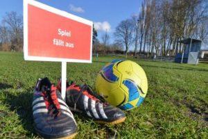 Aktueller Status zum Spiel- und Trainingsbetrieb