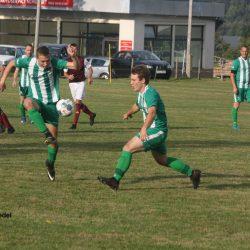 SG SV Grün-Weiß Tanna – TSV 1898 Oppurg 6:3 (0:3)