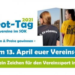 Trikot-Tag am 13. April, Preise zu gewinnen!