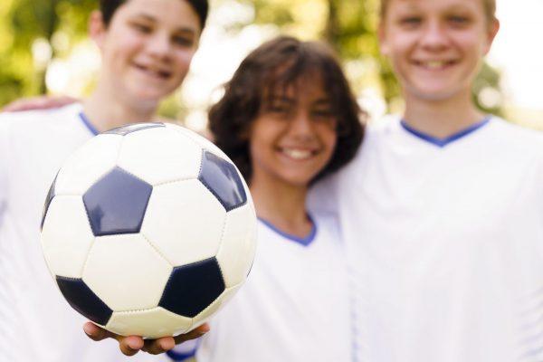 Kontaktloses Kleingruppen-Training bis 14 Jahre wieder erlaubt